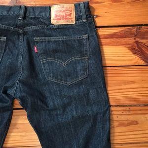 Levi Jeans 32x30